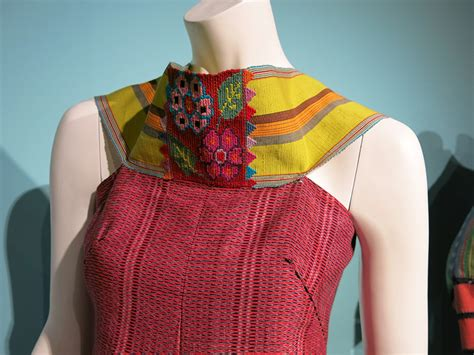 Made in Mexico: The Rebozo in Art, Culture and Fashion ...