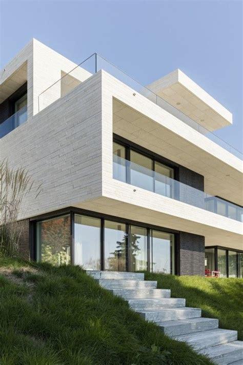 Moderne Haus Zuerich by Villa Z 252 Rich Arndt Geiger Herrmann Architekten Ag