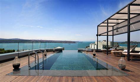 swissotel living rooftop pool swissotel  bosphorus
