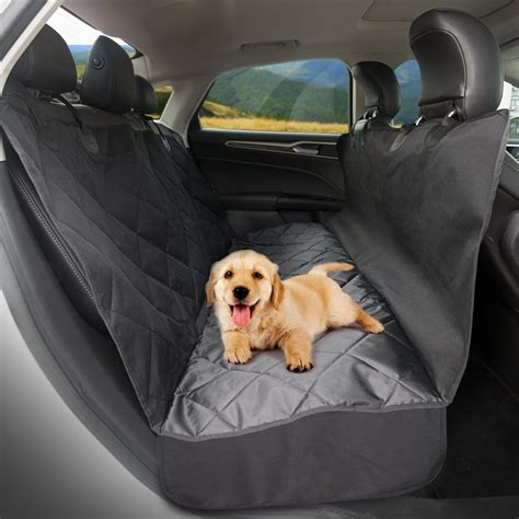 top   dog seat covers dog car seat covers reviews