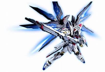 Gundam Freedom Strike Build Metal Mb Robot