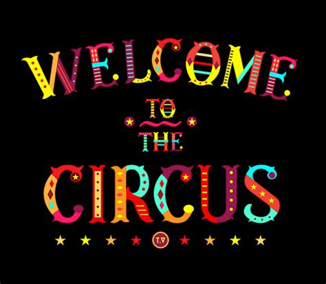 font   day circo designbeep