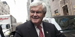 Newt Gingrich Net Worth 2017-2016, Biography, Wiki ...