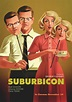 Suburbicon (2017) [1400 x 1982] | George clooney, Best ...