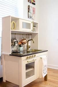 Ikea Duktig Rückwand : de beste ikea duktig keukentje makeovers voor meisjes ~ Frokenaadalensverden.com Haus und Dekorationen