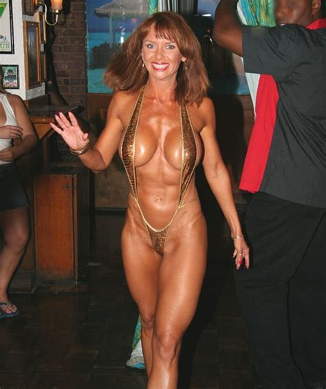 Janet Porn Pic From Redhead Milf Bikini Contest Sex Image Gallery