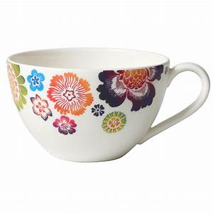Villeroy Boch Anmut : villeroy boch anmut bloom breakfast cup bloomingdale 39 s ~ Watch28wear.com Haus und Dekorationen