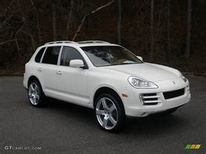 Porsche Cayenne 2008 : 2008 sand white porsche cayenne tiptronic 59739581 photo 6 car color galleries ~ Medecine-chirurgie-esthetiques.com Avis de Voitures