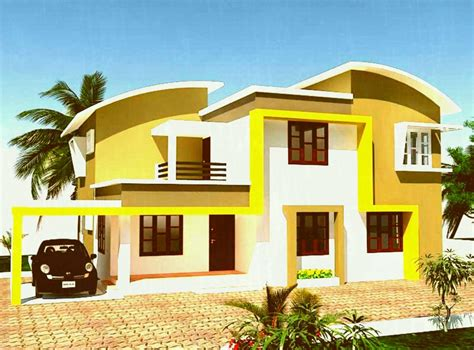 exterior home paint color ideas house colors indian best