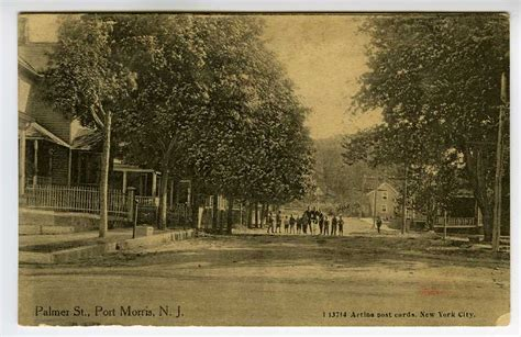 Port Morris Tile And Marble Nj by Port Morris New Jersey History Nj