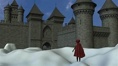 Whisperwings Mysterious Castle Deviantart