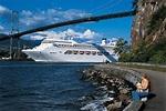 Vancouver,British Columbia Cruise Ports