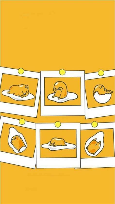 Tons of awesome lazy wallpapers to download for free. Lazy Egg Gudetama Wallpaper