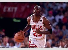It's Been 26 Years Since Michael Jordan Hit 'The Shrug' in