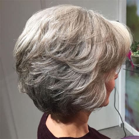 medium hair styles 90 and simple hairstyles for 50 4415