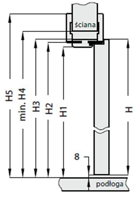 Porte Interne Senza Telaio - porte interne porte fintecnic produttore di finestre