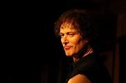Carl Sentance new singer