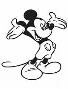 MICKEY MOUSE COLORING ...Mickey Mouse Coloring Letters