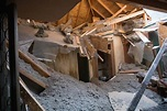'Nobody was looking.' Why experts think earthquake damage ...