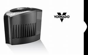 Vornado Fan Evaporative Vortex Humidifier User Guide