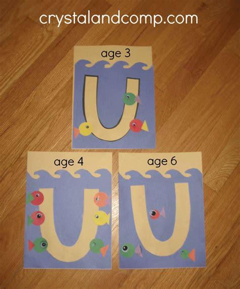 letter of the week u preschool craft 696 | u is for underwater 5 crystalandcomp 849x1024