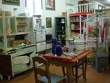 kitchen collectables store pictures for cabin fever antiques collectibles in