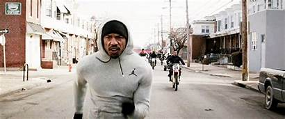 Creed Rocky Tessa Spin Sequel Franchise Footsteps