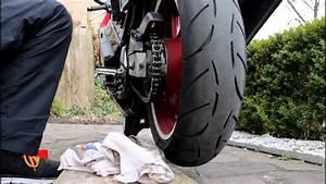 Motorrad Kühler Reinigen : motorrad kette reinigen sauber machen fetten anf ngertipps youtube ~ Orissabook.com Haus und Dekorationen