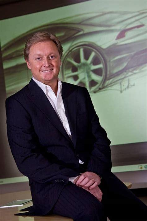 Henrik Fisker Wants To Recover Fisker Automotive The