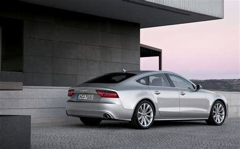 Audi A7 Wallpapers by Audi A7 Hd Wallpaper Background Image 1920x1200 Id