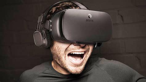 vr headset virtual reality amazon