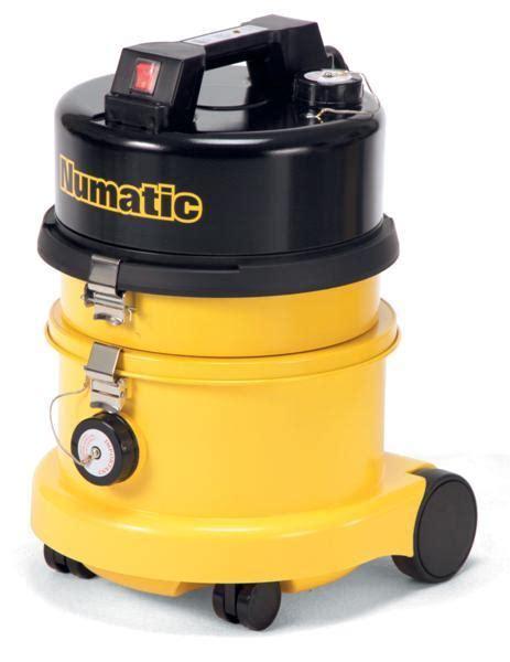 hazardous vacuum  numatic vacuums asbestos vacuum