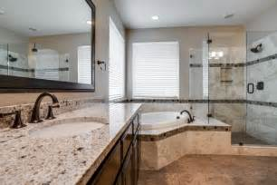 budget bathroom renovation ideas master bathroom pictures dfw improved 972 377 7600