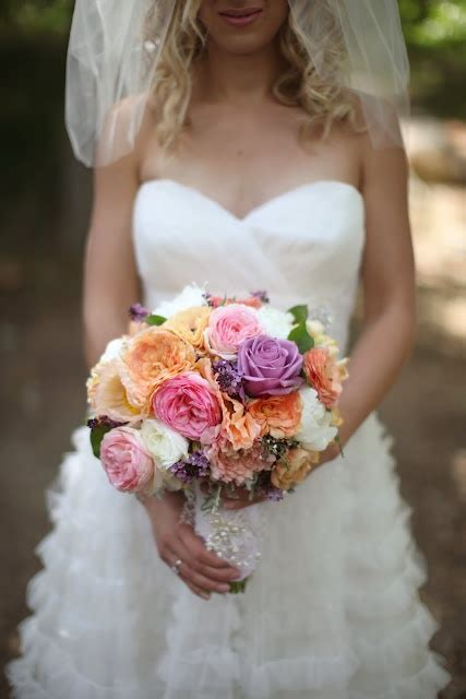 peach lavender images  pinterest wedding