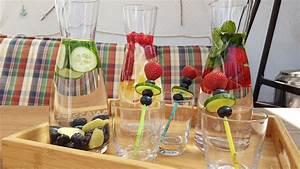 Selbst Verputzen Leicht Gemacht : infused water gesund lecker und leicht selbst gemacht ~ Lizthompson.info Haus und Dekorationen