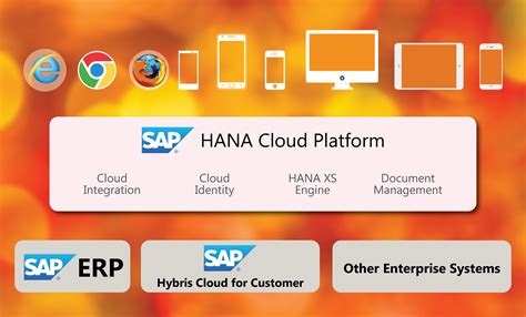 hana cloud gapbridge software services hcp