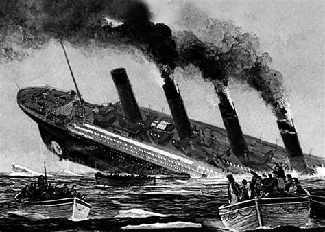 Titanic Boats Went Back by New Page 1 Anti Dialectics Co Uk
