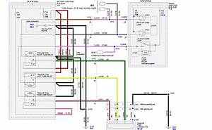 Wiring Diagram Ford Escape
