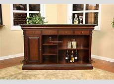 Home Bar Furniture Tables Cabinets & Chairs MYBKtouchcom