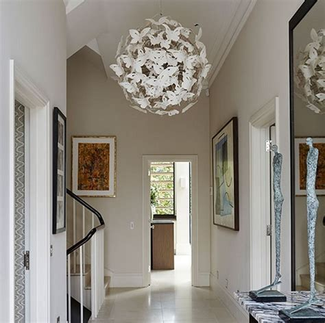 artistic pendant lights hallway ceiling light to increase the look home interiors