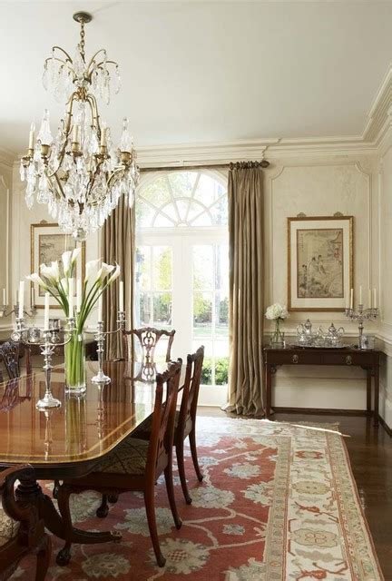 City Kirkland Residence  Victorian  Dining Room By
