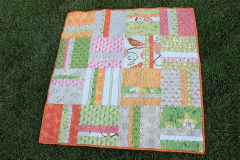 basic quilt patterns simple stripes quilt and kits diary of a quilter a