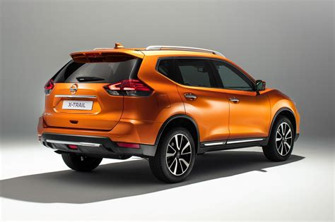 Nissan X Trail Picture by Nissan X Trail 2017 Facelift Pictures Specs And