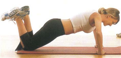 ginnastica per interno braccia esercizi braccia pettorali spalle programma di