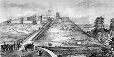 Battle of Chapultepec   Summary   Britannica.com