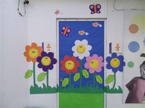 Puertas De Primavera