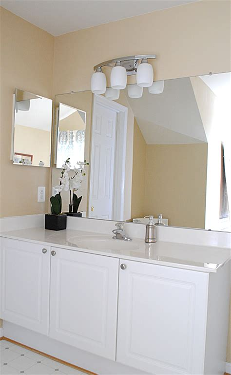 Best Paint Colors  Master Bathroom Reveal!  The Graphics