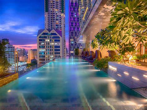 Eastin Grand Hotel Sathorn In Bangkok  Room Deals, Photos
