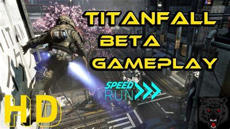 Titanfall Hd Gameplay Pc Youtube