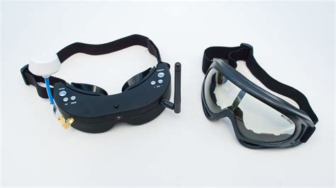 Comfort Mod For Fpv Goggles